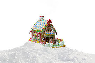 Gingerbread House Registration