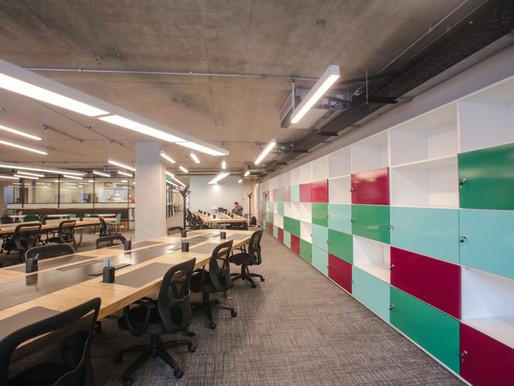 Open plan: La realidad sobre esta tendencia en espacios de trabajo.