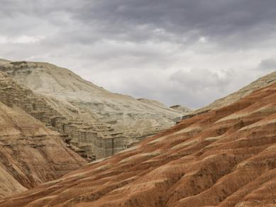 Altyn Emel a zpívající duna