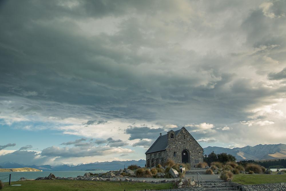 (Church of the Good Shepherd)