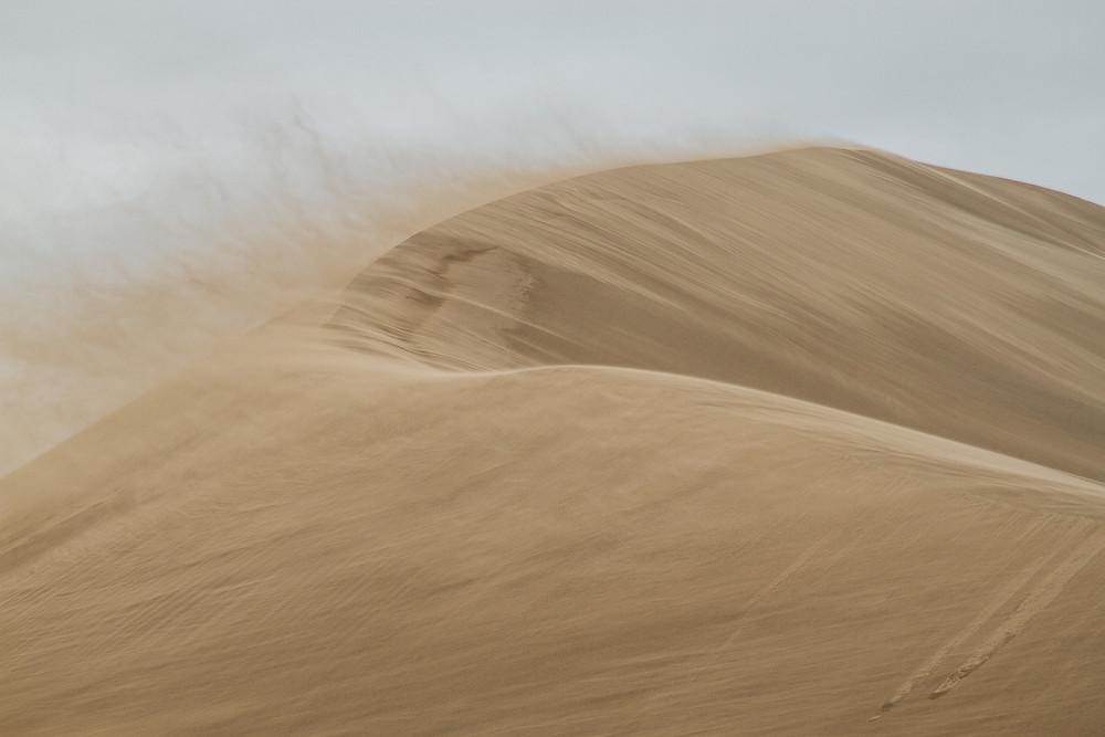 Zpívající duna