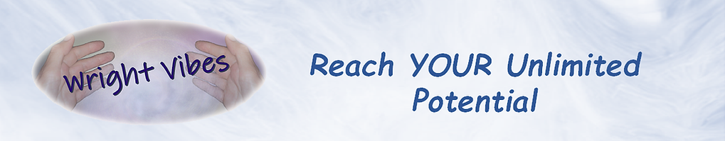 Website header Reach your unlimited pote