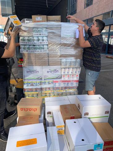 עמותת הצד הנותן סיוע לנזקקים