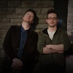 Dan & Sam
