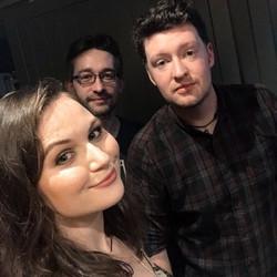 Dan, Sam & Patti