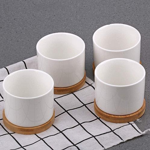 Mini Ceramic Pot