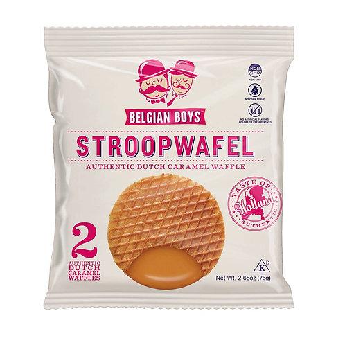 Stroopwaffel Duo Pack