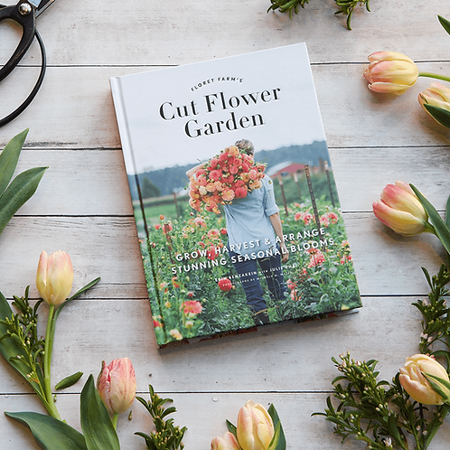 Cut Flower Garden by Floret Farms