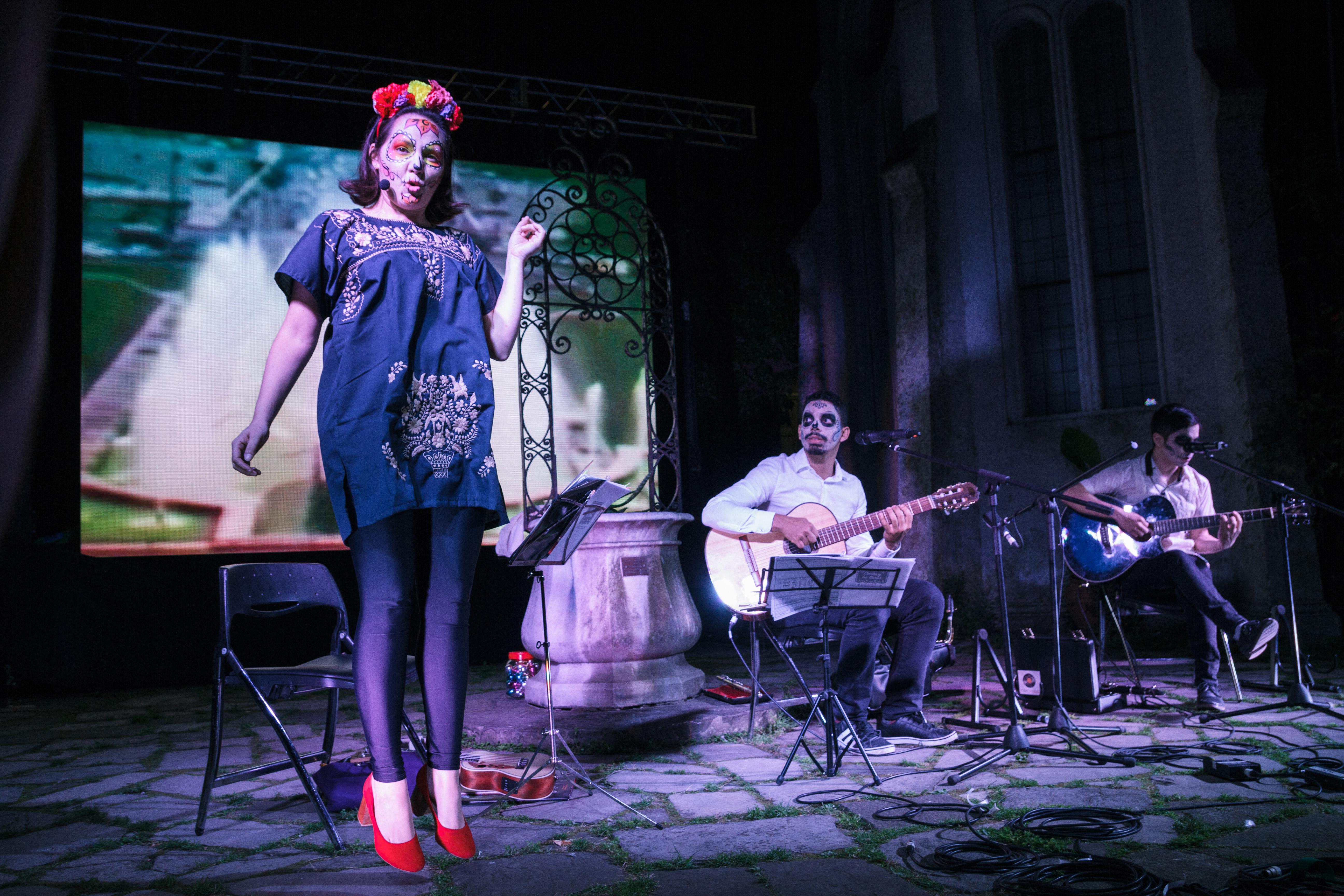 Canta y No Llores