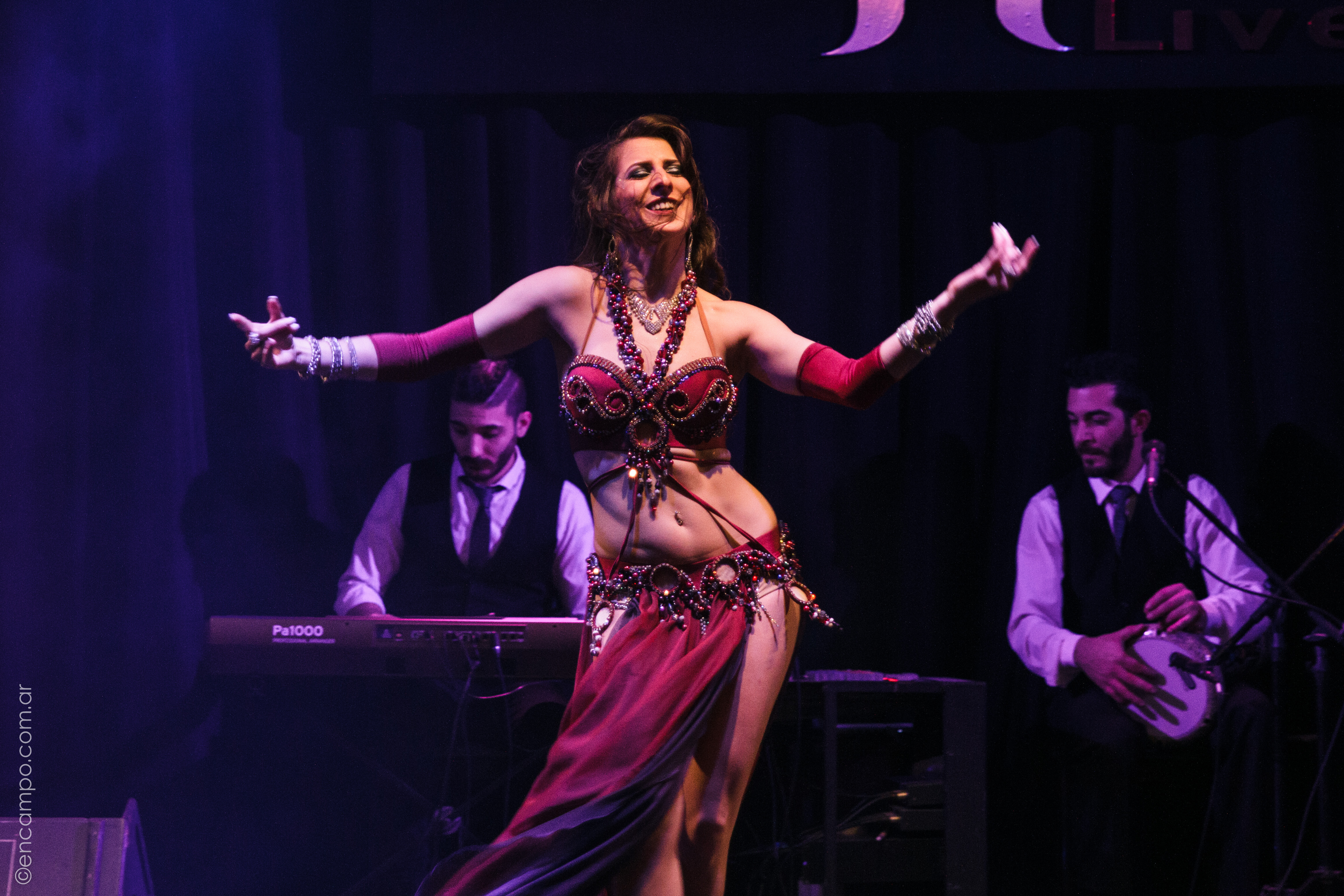 Marlene Tafle