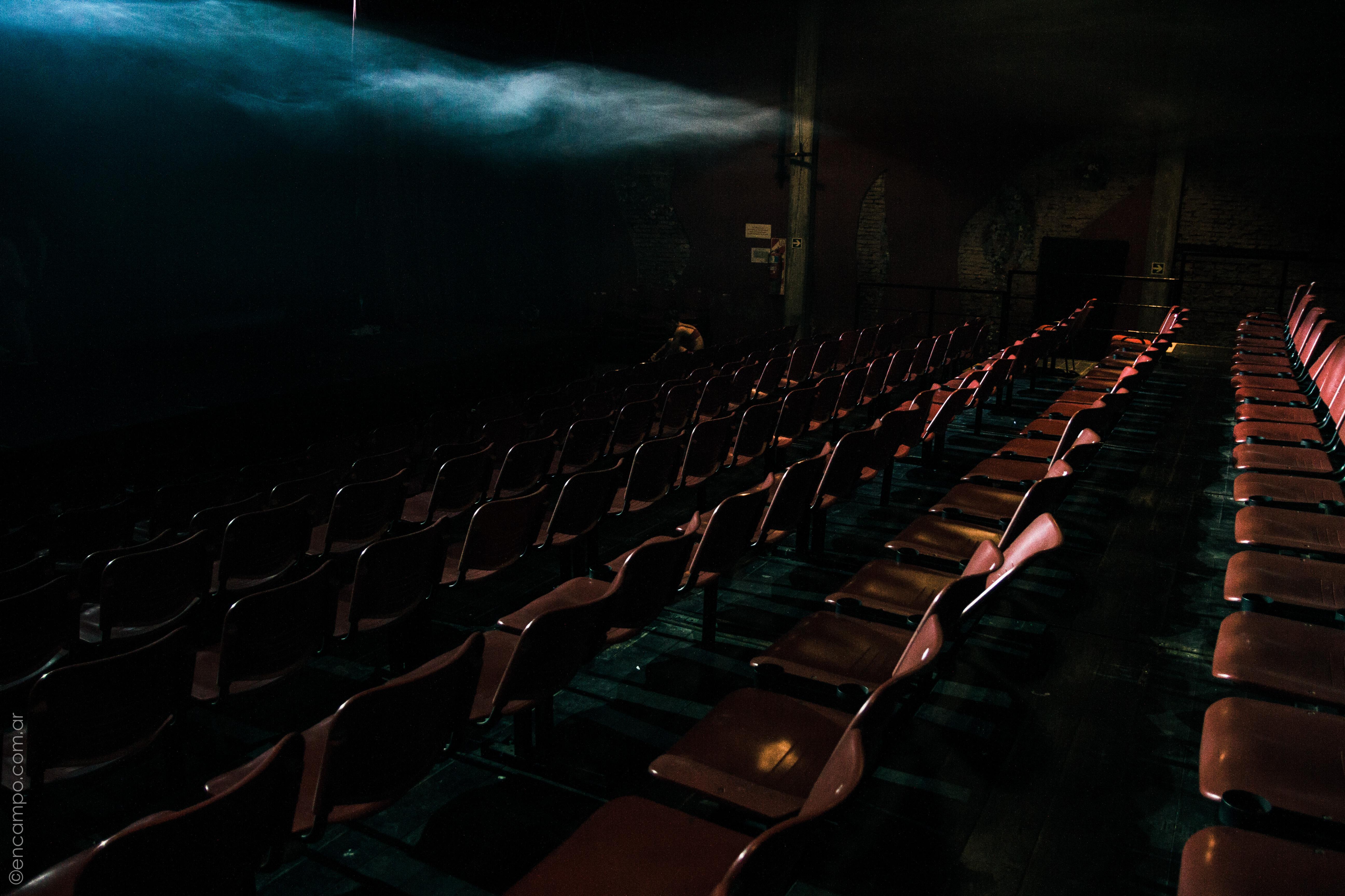 Teatro El Cubo