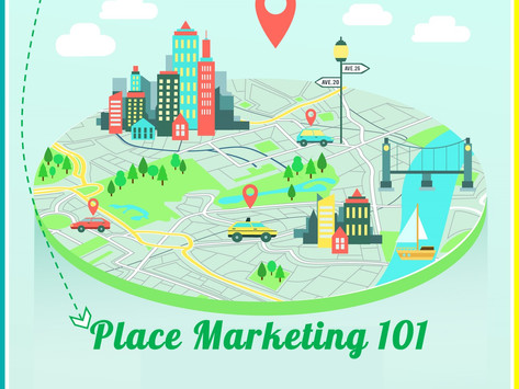 Place Marketing: How to brand Cities?