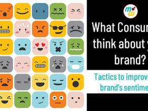 Brand Sentiment Analysis