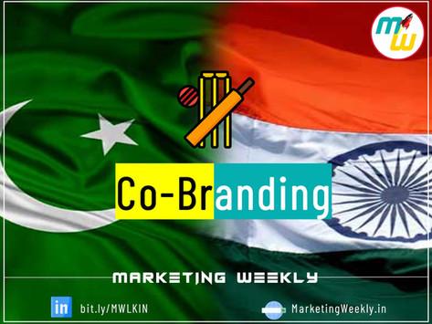 Co-Branding in Marketing