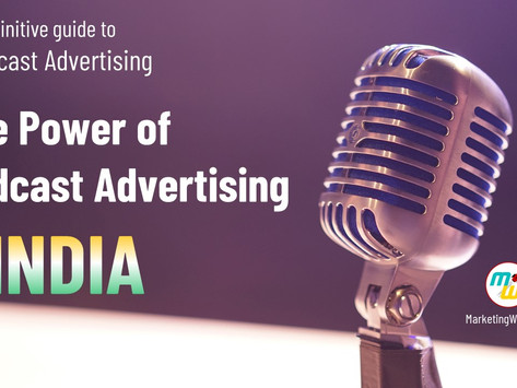 The Power of Podcast Advertising