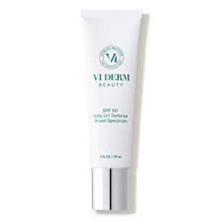 VI Derm SPF 50 Daily UV Defense Broad Spectrum Sunscreen (2 fl. oz.)