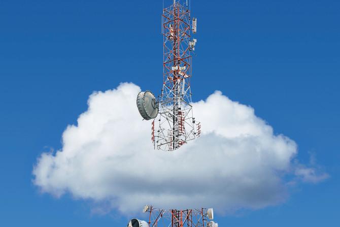 CIaaS -Cloud RAN & Cloud FPGA heralding Cellular Infrastructure as a Service?