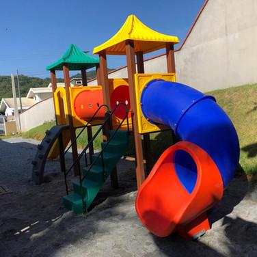 CRAS Ilha da Figueira - Jaraguá do Sul (
