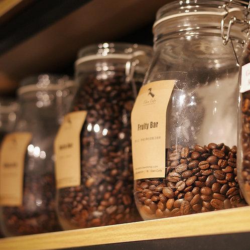 Golden Rich咖啡豆