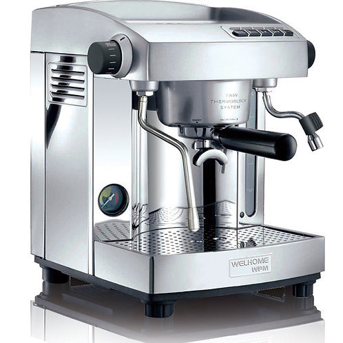 惠家 KD-210S2 15bar 高壓半自動意大利 Espresso 濃縮咖啡機