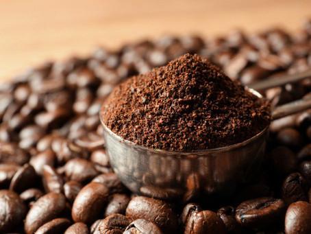 咖啡渣不要掉,有好多好處~