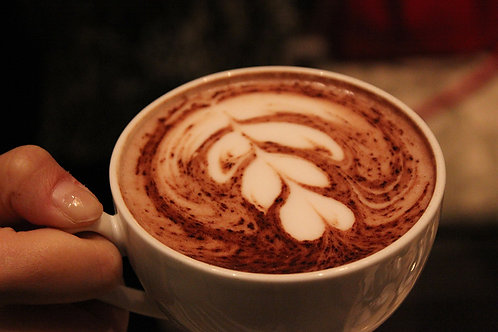 咖啡拉花班 ( 公司團體班 )
