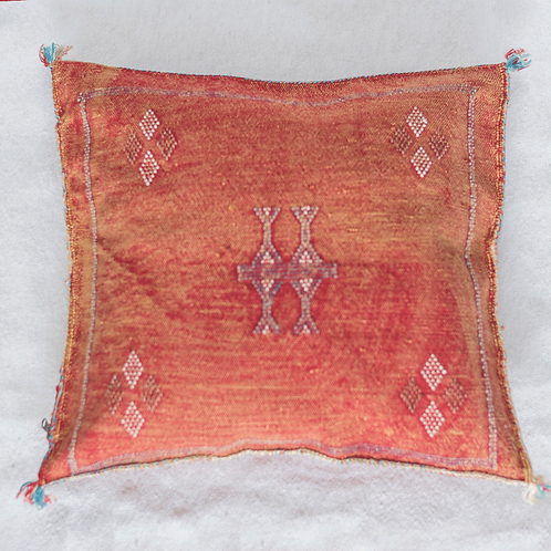 Cactus Silk - Terracotta