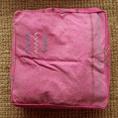 Pouf Pink