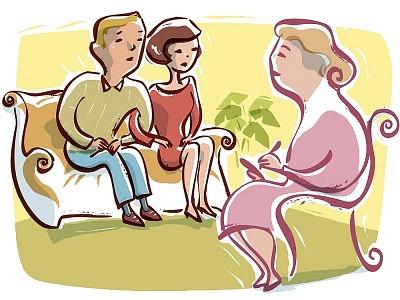 психотерапия пары