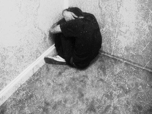 горе - стадия депрессии