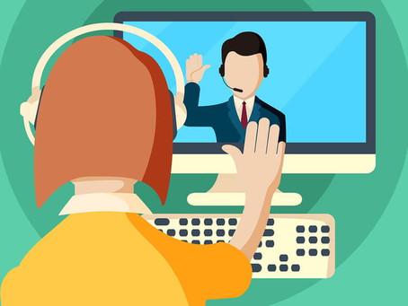 Психотерапия по видеосвязи. Правила