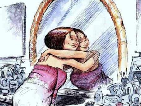 Как полюбить себя и не возненавидеть весь мир