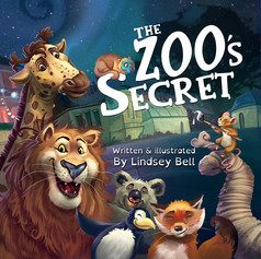 The Zoo's Secret
