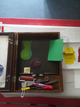 The Printcase