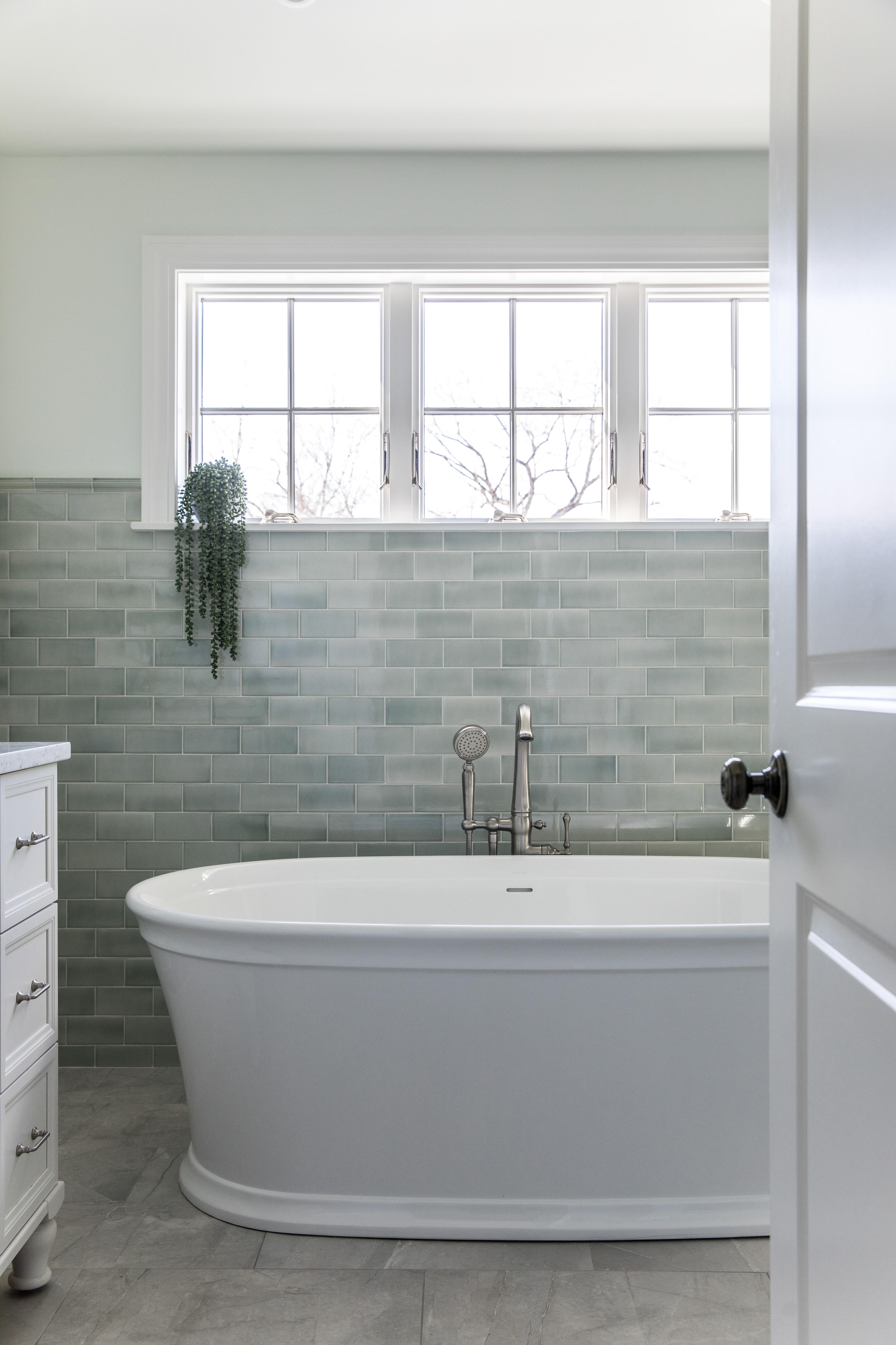 In-Store Bath Consultation