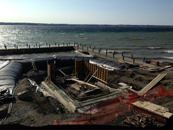 Boat House Foundations