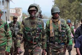 Army surrounds home of Congo Republic opposition leader
