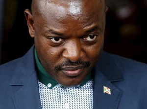 Burundi risks suspension from Great Lakes Peace and Security Committee