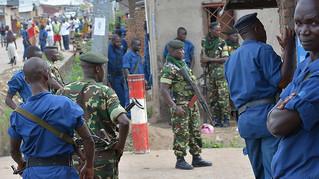 Burundi: How to Deconstruct Peace