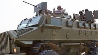 Uganda Begins Troop Withdrawal from South Sudan
