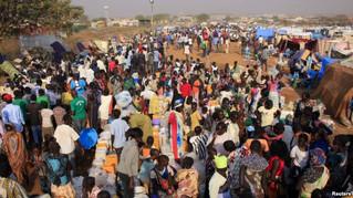 Activists: Kiir-Machar Proposal Would Undo South Sudan Peace Deal