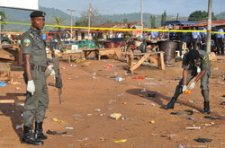 Boko Haram Claims Abuja Bombing