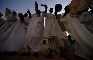 East Africa's Sufi Path to Countering Violent Extremism