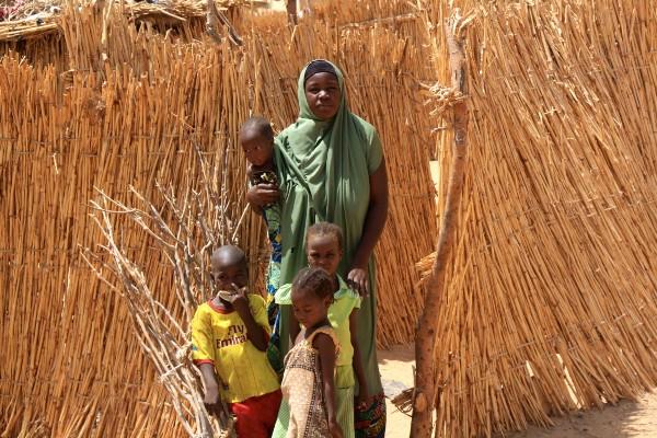 Africa's Displacement Crisis