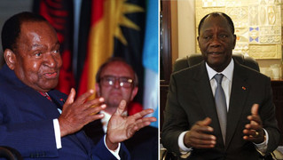 How Côte d'Ivoire's president used an old autocrat's playbook to turn his country around