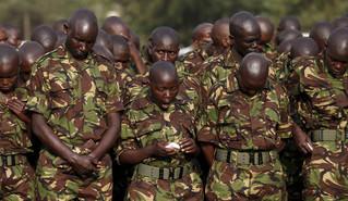 Life after Al Shabbab's attack on El-Adde: How will Kenya respond?