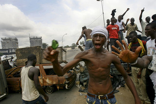 Cote d'Ivoire: Identity, Politics, and Armed Conflict