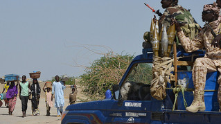 Tide of Lake Chad Insurgency Shifting From Nigeria