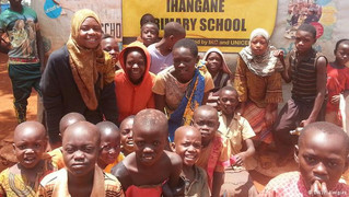 UNHCR: ' We can't cope with mass Burundian refugee influx in Tanzania'