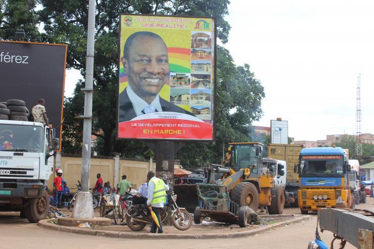 Guinea Elections: Conde, Diallo Supporters Clash